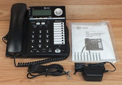 at t lucent 993 2 line corded phone 49 00 picclick rh picclick com AT&T Model WF720 at&t model 993 phone manual