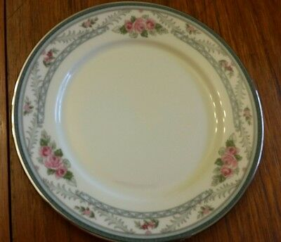 """lenox fine china country romance bread butter plate 6 1/2"""" NWT"""