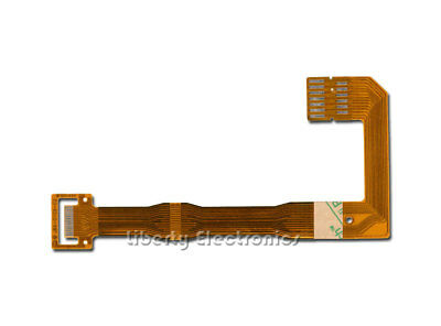 New Auto Stereo Ribbon Flat Flex Cable for KENWOOD KDC-515S Player