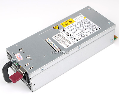 Hp Power Supply 1000W 379123-001 403781-001 399771-B21 Dps-800Gb A Hstns-Pd05