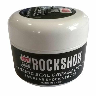 RockShox Dynamic Seal grease