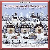 A Traditional Christmas, Various Artists, Audio CD, Good, FREE & Fast Delivery