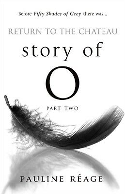 Story of O part II (Paperback), Reage, Pauline, 9780552125710