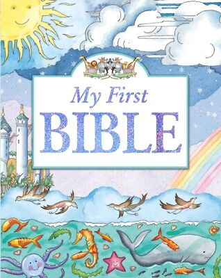 My First Bible (My First Story) (Hardcover), Dowley, Tim, Langton. 9781859859872