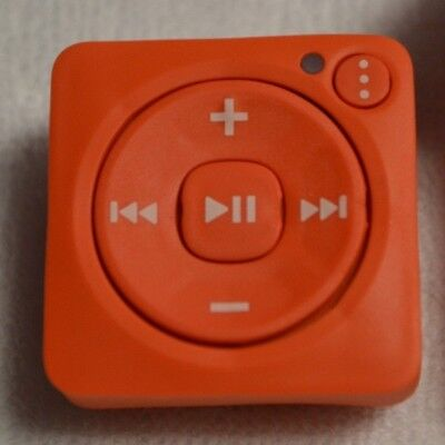Mighty Spotify Player - Orange - Blemished Unit - Untested - Hassle Free Returns