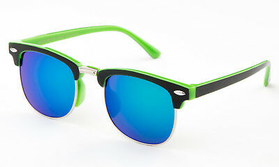 Kids Sunglasses High Quality Small Youth Boys UV 100% Lead Free For 3-8 Years
