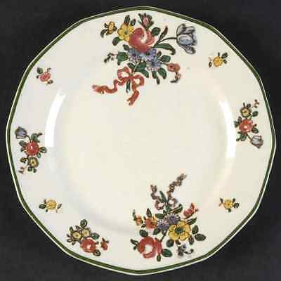 Royal Doulton OLD LEEDS SPRAY Bread & Butter Plate 560382