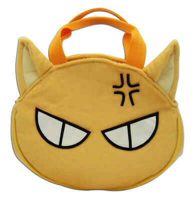 Fruits Basket: Kyo Face Plush Hand Bag *NEW*