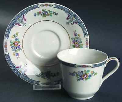 Royal Doulton COTSWOLD Cup & Saucer 553711