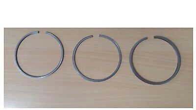 John Deere Set Piston Rings 4230, 6600, 6602, 7700 - Engine: 6404D