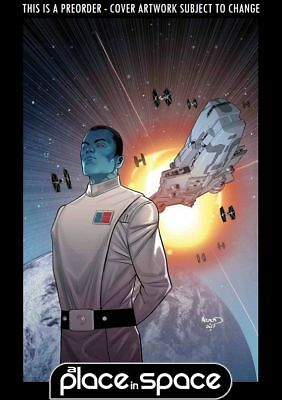 (Wk11) Star Wars: Thrawn #2A - Preorder 14Th Mar