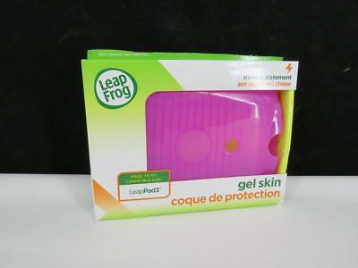 LeapPad Schutzhülle Protective Gel Skin LeapFrog PINK