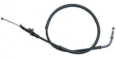 Kawasaki ZZR600 complete throttle cable (1990-2004) pull cable
