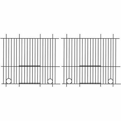 Pennine Bird Cage Front - Canary (BT1491)