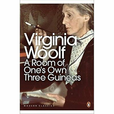 A Room of One's Own/Three Guineas: AND Three Guineas (P - Paperback NEW Woolf, V