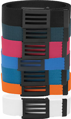 Adidas Golf Mens Webbing Belt NWT One Size Fits All - Choose Your Color