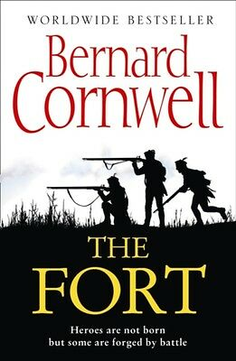 The Fort (Paperback), Cornwell, Bernard, 9780007331741