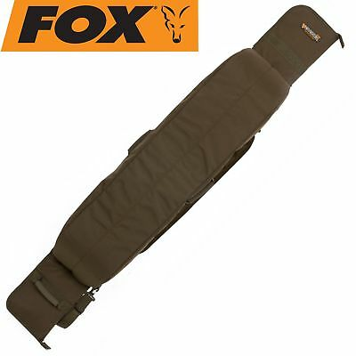 Fox Voyager 10ft 2+2 rod case 166x25x21cm - Rutenfutteral, Rutentasche, Tasche
