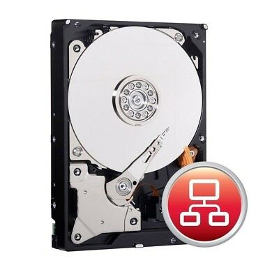 "WD Red Pro 10TB SATA-6Gb 7200rpm 256Mb 3.5"" NAS HDD WD101KFBX 5 YRS WTY"