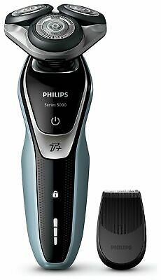 Philips Series S5530 Cordless Electric Shaver with Trimmer.