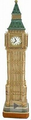 London Big Ben,Houses of Parliament,20,5 cm !!! Modell,England Souvenir,Neu