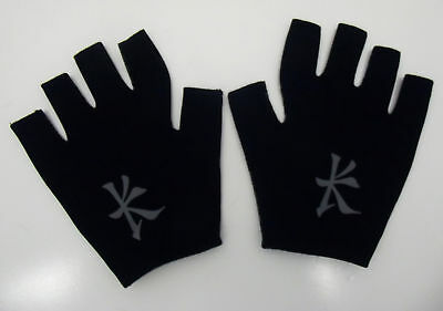 Kukri Rugby Adults Navy Gloves