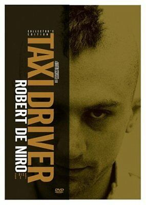 Taxi Driver Two-Disc Collector's Edition 1976