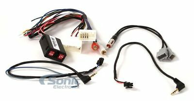 CRUX Car Stereo Installation Interface For 2010-14 Hyundai/Kia | SWRHK-65E