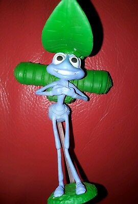 "Rare Disney Pixar A Bug's Life figure around 4"" high in very good condition"