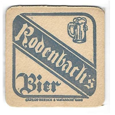 165a Brij. Rodenbach Roeselare