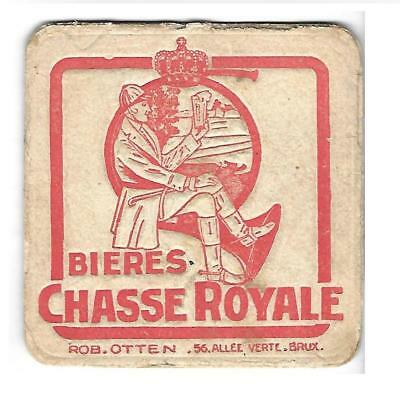 159a Brie. Chasse Royale Brussel