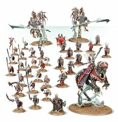Warhammer Age of Sigmar Battleforce Blade of the Blood Queen GWS AOS 71-67