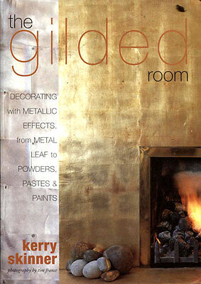 Book -  The Gilded Room