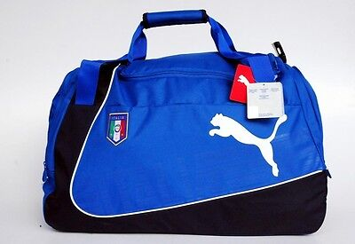 Puma ITALIA evo POWER SPORTS BAG Sport Tasche medium NEU