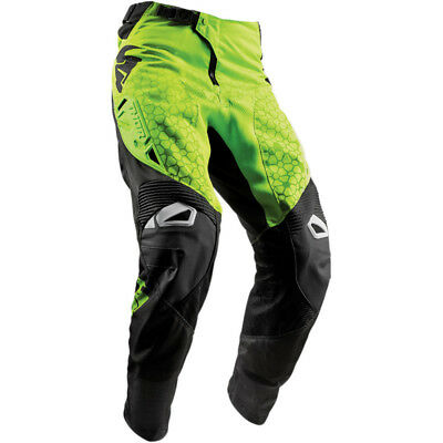 Thor Fuse Bion Lime Off-Road Pants - Size 28-40