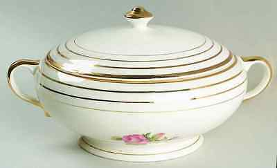 Salem MT VERNON Round Covered Vegetable Bowl 669470