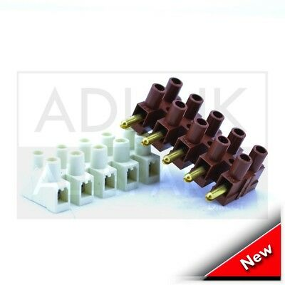 Baxi Solo 2 Pf 30 40 50 60 70 80  Terminal Block Male/female Assembly 235620