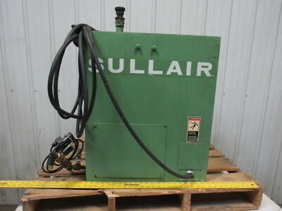 Sullair PDC-100 AC Refrigerated Compressor Air Dryer 100/125PSI 115V 1Ph 60Hz