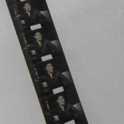 Unknown, Very Early 9.5mm Pathescope Film
