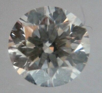 DIAMANT Certifié IGI - Brillant  J  VVS2  0,30 carats - Sealed&certified diamond