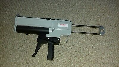 Brand New Loctite Adhesive Gun p/n 983438 for 400ml cartridges
