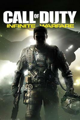 Call of Duty Infinite Warfare : Key Art - Maxi Poster 61cm x 91.5cm new sealed