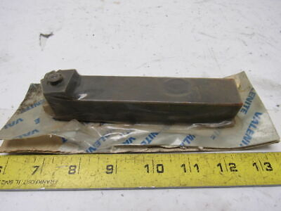 """Valenite MWLNL-16-4 D Left Hand Turning And Facing Toolholder 1"""" Square Shank"""