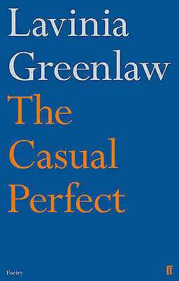 The Casual Perfect, Greenlaw, Lavinia, New
