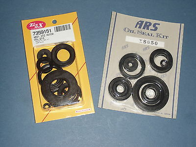 YAMAHA  XS 650 XS650 Motordichtringe Satz Simmerringe Set, oil seal kit new
