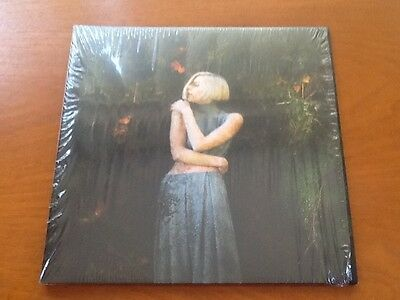 "Aurora - Running With The Wolves E.p. 10"" Vinyl"