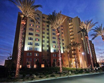 80,000 Rci Points, 2 Bedroom Lockoff, Grandview At Las Vegas, Annual, Timeshare