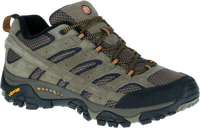 Merrell Men's Moab 2 Ventilator J06011 Walnut