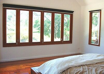 Bifold Timber Window , BI FOLD Window .. BRAND NEW ....was $3000 ....Can deliver