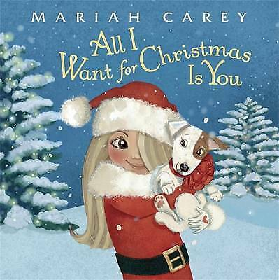 All I Want for Christmas is You,HC,Mariah Carey - NEW